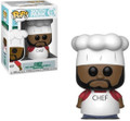 Funko POP - South Park - Chef - Vinyl Collectible Figure