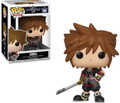 Funko POP - Kingdom Hearts - Sora - Vinyl Collectible Figure