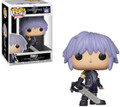 Funko POP - Kingdom Hearts - Riku - Vinyl Collectible Figure