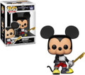 Funko POP - Kingdom Hearts - Mickey - Vinyl Collectible Figure