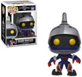 Funko POP - Kingdom Hearts - Soldier Heartless - Vinyl Collectible Figure