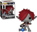Funko POP - Kingdom Hearts - Sora Monsters Inc - Vinyl Collectible Figure