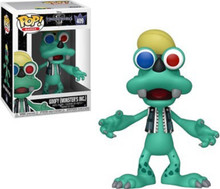 Funko POP - Kingdom Hearts - Goofy Monsters Inc - Vinyl Collectible Figure