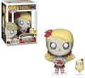 Funko POP - Don't Starve - Wendy w Abigail - Vinyl Collectible Figure