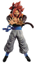 Figure - Dragon Ball Z - Super Saiyan 4 Gogeta