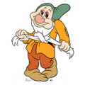 Bashful (Snow White and the Seven Dwarves) - Cardboard Cutout