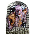 Back from the Dead - Zombie in Crypt - Cardboard Cutout