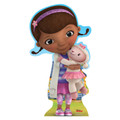 Doc McStuffins (Disney Junior) - Cardboard Cutout
