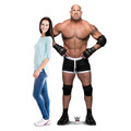 Goldberg (WWE) - Cardboard Cutout