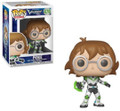 Funko POP - Voltron - Pidge - Vinyl Collectible Figure