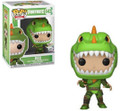 Funko POP - Fortnite - Rex - Vinyl Collectible Figure
