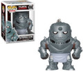 Funko POP - Full Metal Alchemist - Alphonse Elric - Vinyl Collectible Figure