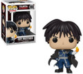 Funko POP - Full Metal Alchemist - Roy Mustang - Vinyl Collectible Figure