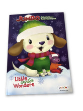 Coloring Book - Holiday - Coloring and Activity Book - 64p - Little Wonders