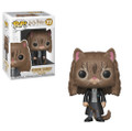 Funko POP - Harry Potter - Hermione as Cat