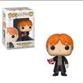 Funko POP - Harry Potter - Ron w Howler