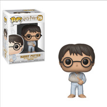 Funko POP - Harry Potter - Harry (PJs)
