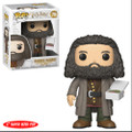 Funko POP - Harry Potter - Hagrid w Cake - 6 Inch