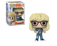 Funko POP - Waynes World - Garth