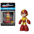 Action Figure - Mega Man - Leaf Shield - Chase - 5 Inch