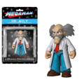 Action Figure - Mega Man - Dr Wily - 5 Inch