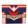 Wallet - My Hero Academia - All Might - Bifold