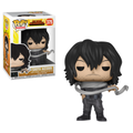 Funko POP - My Hero Academia - Shota Aizawa - W2 - Figure