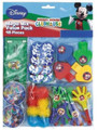 Mickey Mouse - Mega Mix Value Pack - 48pc Set
