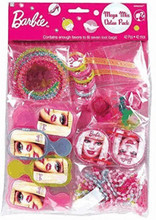 Barbie - Mega Mix Value Pack - 48pc Set