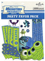 Monster University - Value Pack - 48pc Set
