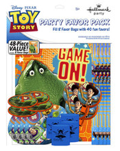 Toy Story - Value Pack - 48pc Set