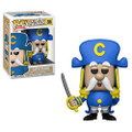 Funko POP! - Captain Crunch - Ad Icons - Quaker Oats
