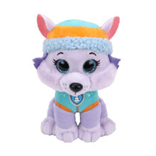 Plush Toy - Paw Patrol - Everest - Large TY Beanie Boos