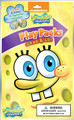 Party Favors - Spongebob Squarepants - Grab and Go Play Pack - 1ct