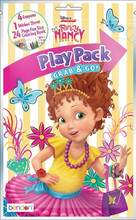 Fancy Nancy - Grab and Go Play Pack Party Favors