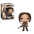 Funko POP! - Attack on Titan - Ymir - S3