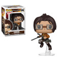 Funko POP! - Attack on Titan - Hange - S3
