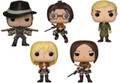 Funko POP! - Attack on Titan - S3 Bundle
