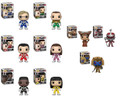Funko POP! - Power Rangers - S7 Bundle