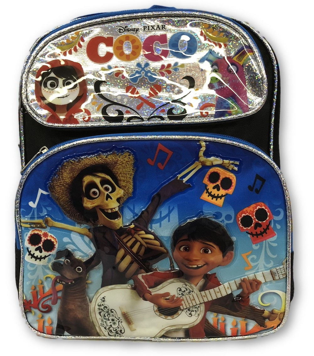 Coco - Small 12 Inch - Backpack