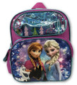Frozen - Small 12 Inch - Backpack
