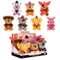 Funko Plush - Five Night's at Freddy - Bundle of 7 - Pizza Sim