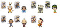 Funko POP - Avatar - Bundle of 7