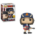 Funko POP - AC/DC - Angus Young Chase
