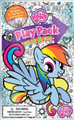 Party Favors - My Little Pony - Grab and Go Play Pack - Rainbow Dash - 8ct