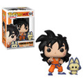 Funko POP - Dragonball Z - Yamcha and Puar - S5