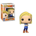 Funko POP - Dragonball Z - Android 18 - S5