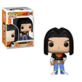 Funko POP - Dragonball Z - Android 17 - S5