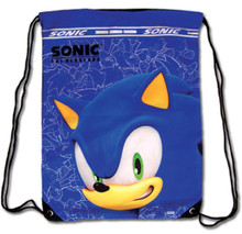 Drawstring Bag - Sonic the Hedgehog