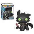 How To Train Your Dragon Funko POP! Movies - Toothless